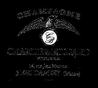 logo Champagne Charlier Billiard